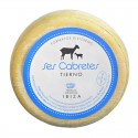 Soft cheese Ses Cabretes
