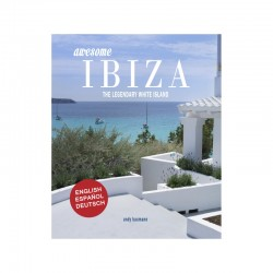 Awesome Ibiza. The legendary white island