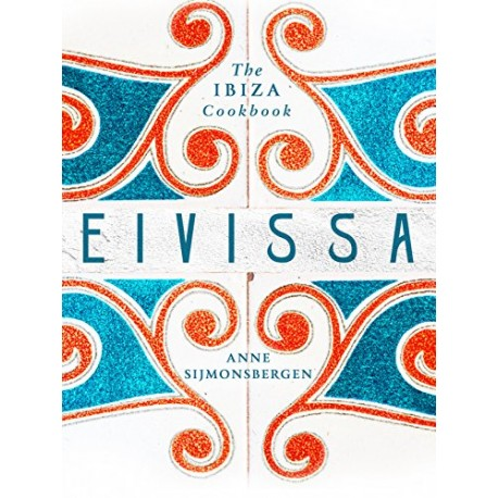 Eivissa Cookbook
