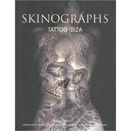 Skinographics: Ibiza tattoo