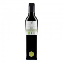 Organic extra virgin olive oil (500ml) from Can Miquel Guasch oil mill